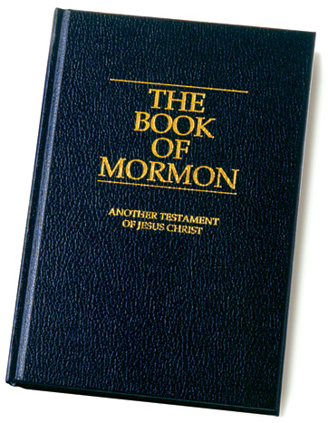 The Book of Mormon | Why Mormonism?